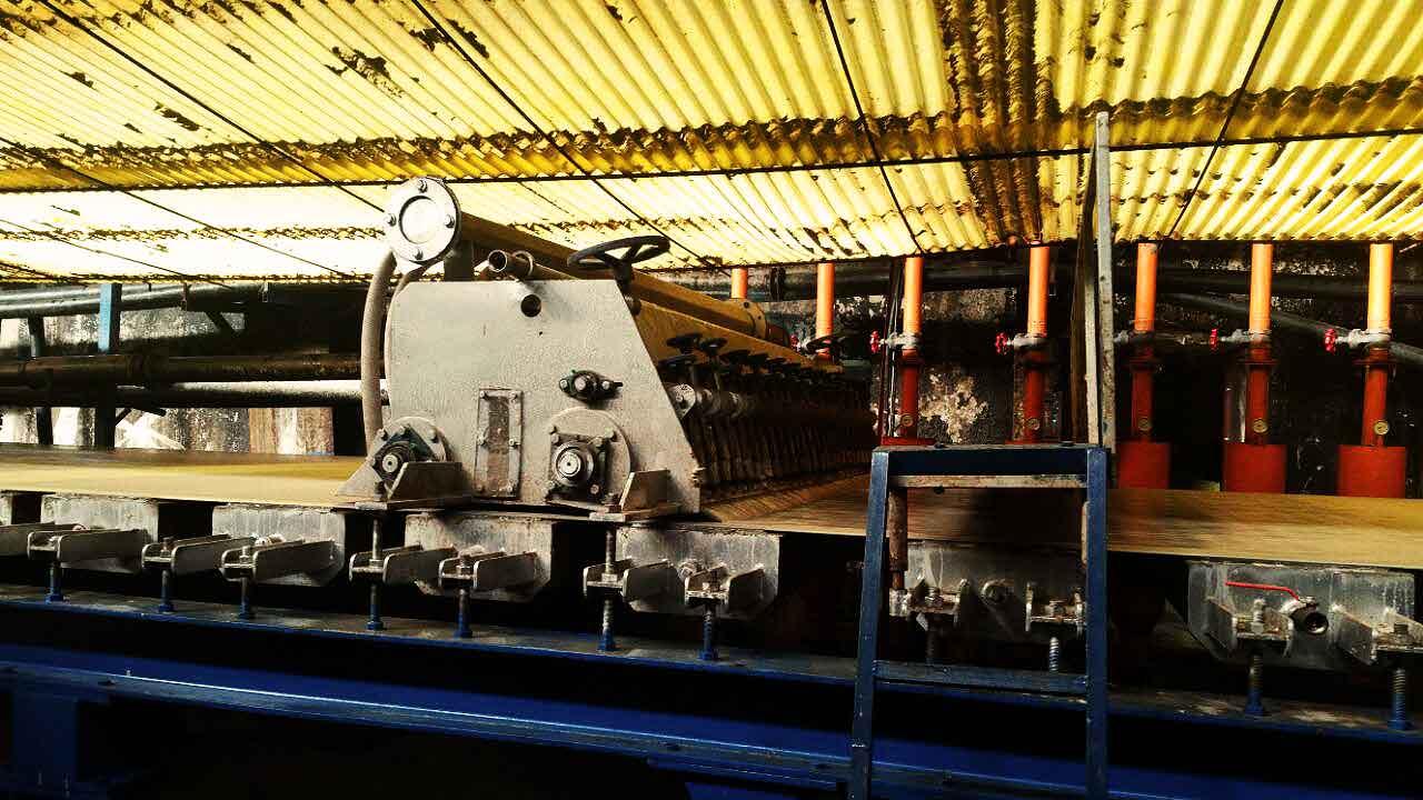 صنایع خمیر و کاغذ